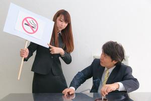 「日本人なら」受動喫煙をしても健康に悪影響はない?