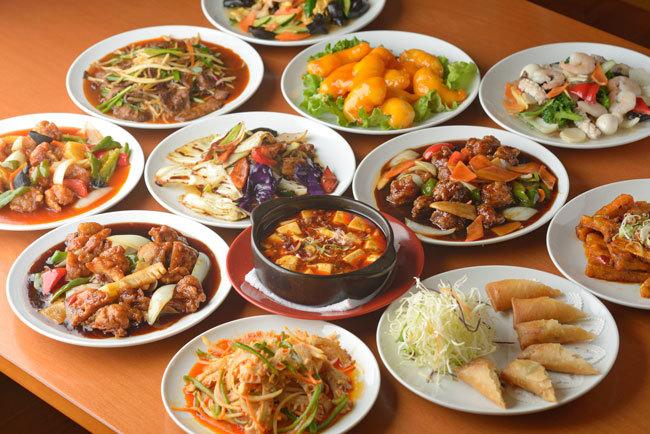 在日中国人が通う中華料理店は日本人とは違う