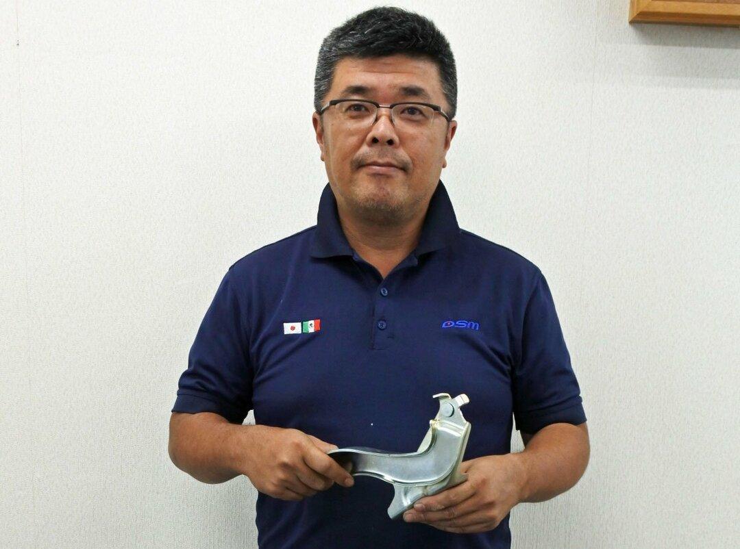メキシコにまいた種が花開く!神奈川の自動車部品会社、3代目社長の英断