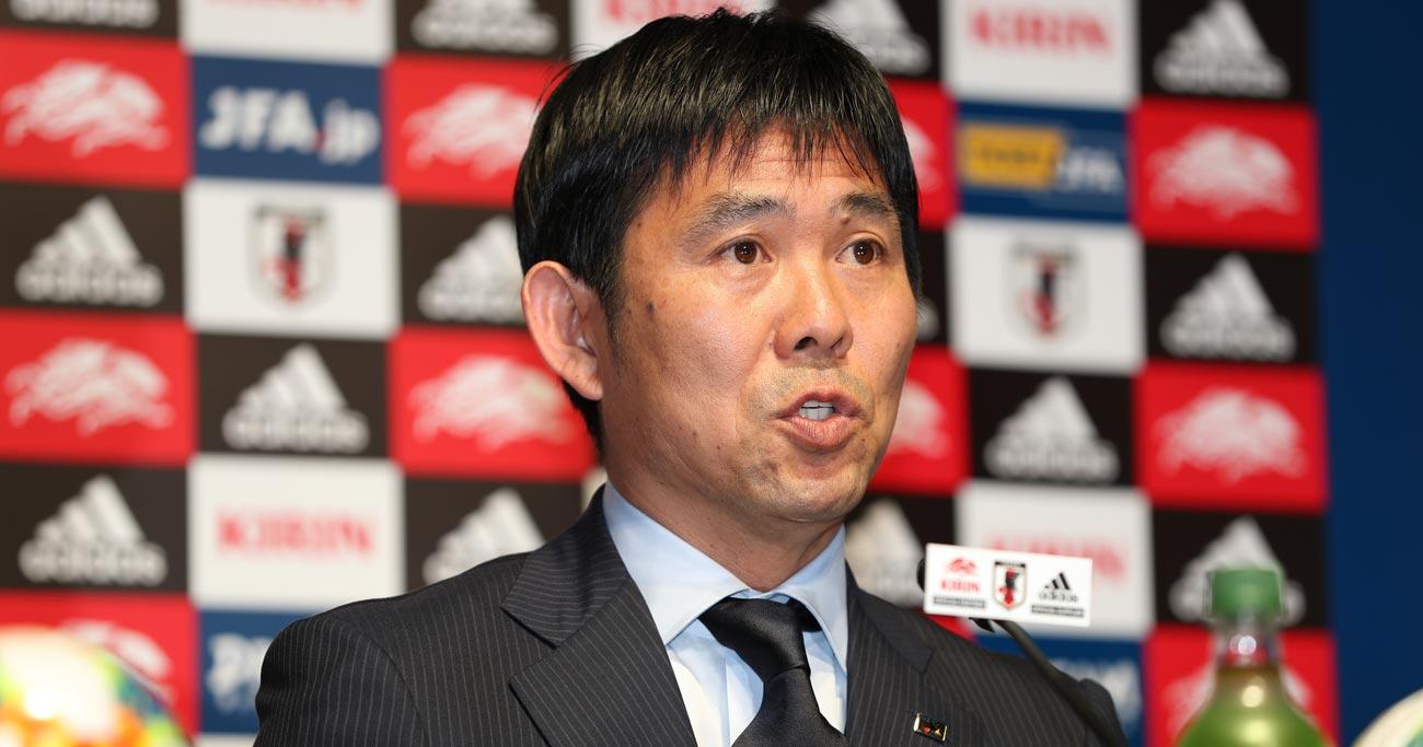 森保ジャパンが「2つの日本代表」を編成せざるをえなかった事情