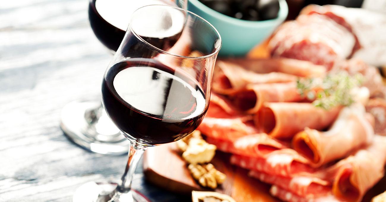 イタリア初の偉業を達成したテーブルワイン「サッシカイア」