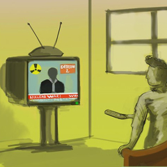 米国流・核攻撃から生き延びる法(1)日常の備え編