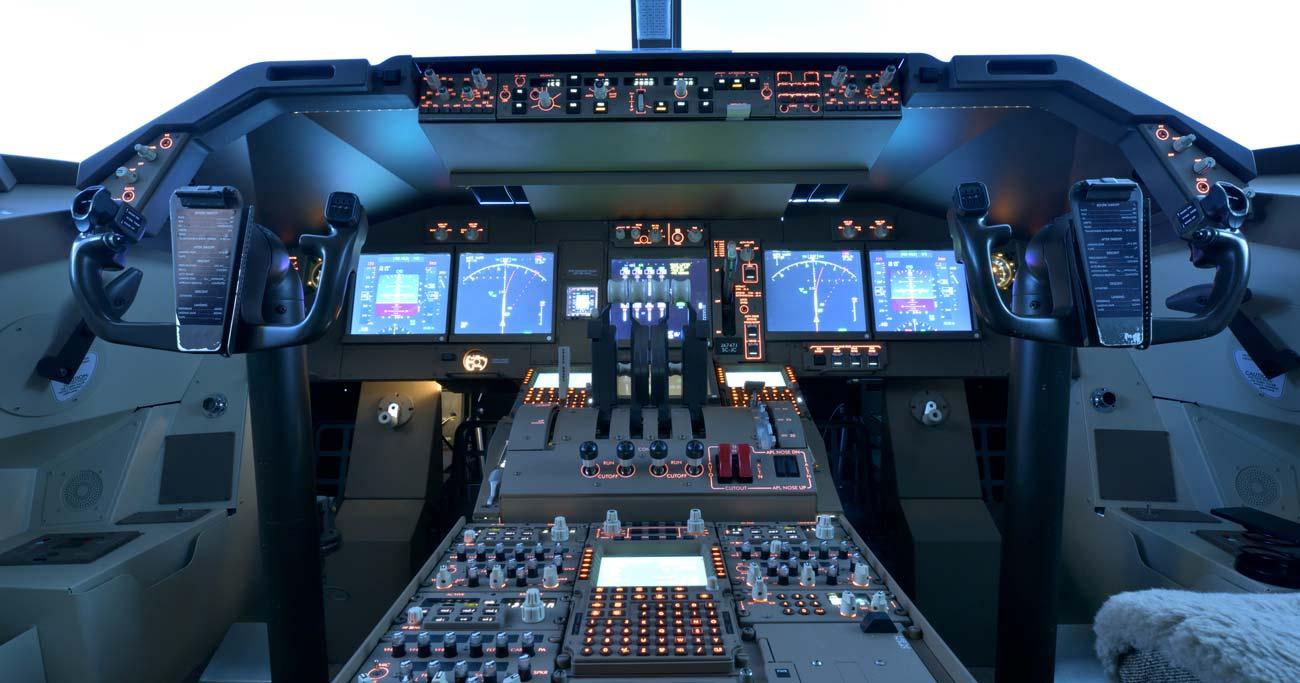 元JAL国際線機長が教える「予期せぬ危機」の回避力
