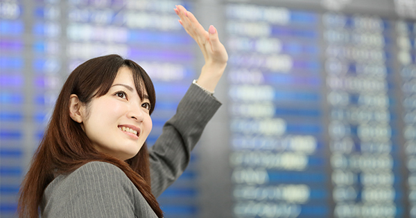 なぜ、事務職員が海外出張に行くと、会社が活気づくのか?
