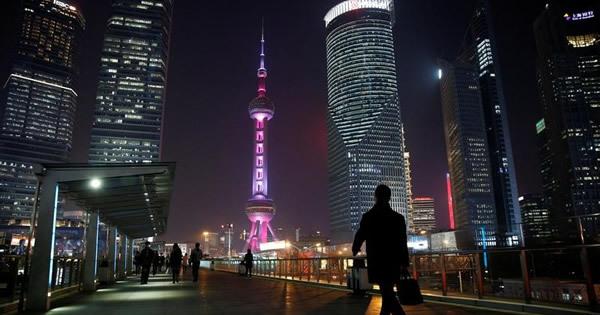 中国の銀行が流動性確保に殺到、人民銀の健全性審査控え