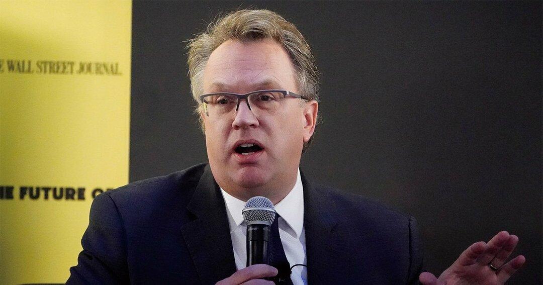 9月の講演でLIBORの終焉を宣告した米ニューヨーク連銀のウィリアムズ総裁