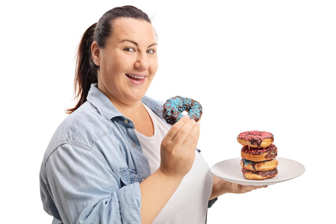 果糖の摂取量がこの100年で6倍に激増!<br />肥満大流行を起こした物質の正体