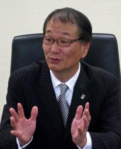 遠藤 健 SOMPOケア 代表取締役社長COO
