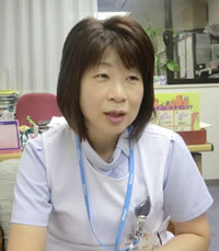 命ある限り夫、娘、息子が生きた証しを残したい――。<br />津波で家族3人を奪われた看護師が訴える「心の復興」