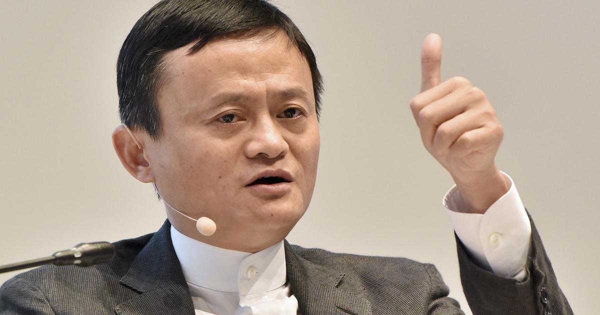 「中国の模倣品は正規品より上」アリババ会長の発言は本気か