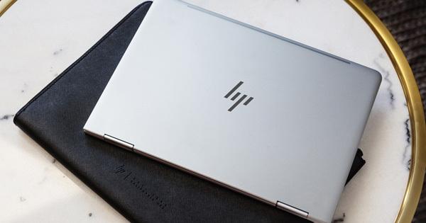 13.3インチ型の個人向けプレミアムモバイル「HP Spectre x360」の新製品を日本HPが発表