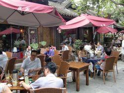 「休閑文化」が発達している成都には<br />消費市場としての中国の魅力が凝縮されている