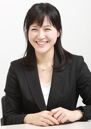 司法書士・山口花さん動画 <br />なぜ相談者に心を開かせることができるのか?<br />映像で見る「共感型コミュニケーション術」の魅力