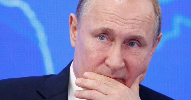 日本とロシアの「平和条約締結交渉」が停滞している中、プーチン大統領の胸の内は...?