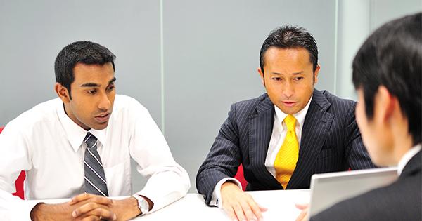 小さな会社でもグローバル人材が育つ4つの条件