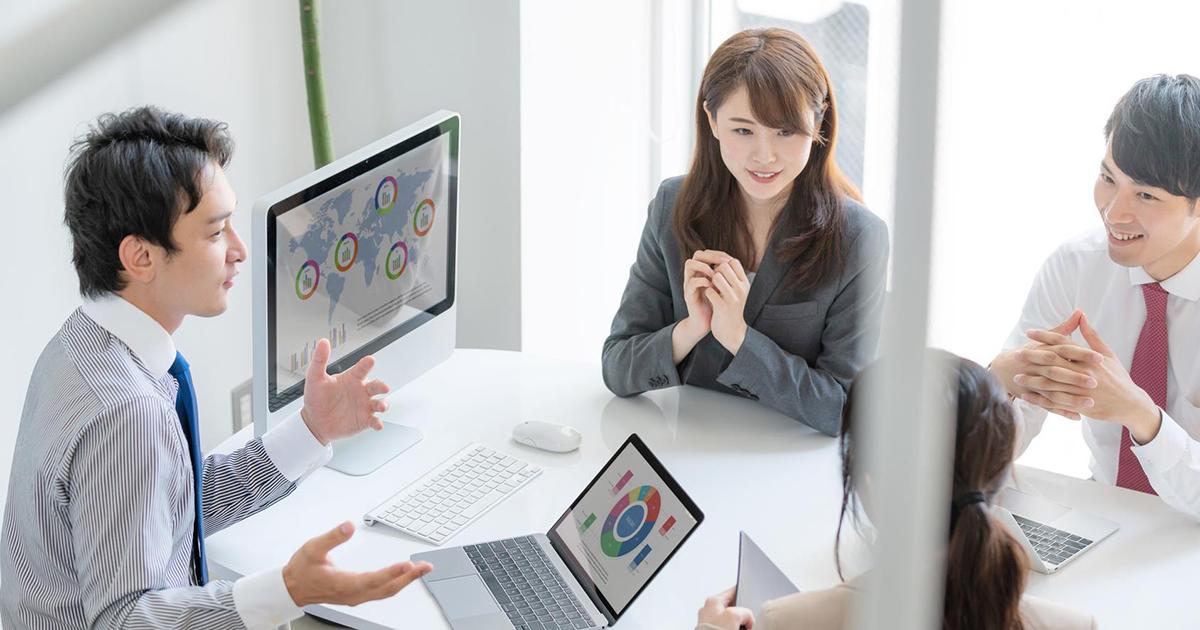 """会議が劇的に活性化する""""超""""簡単な「ツール」とは?"""