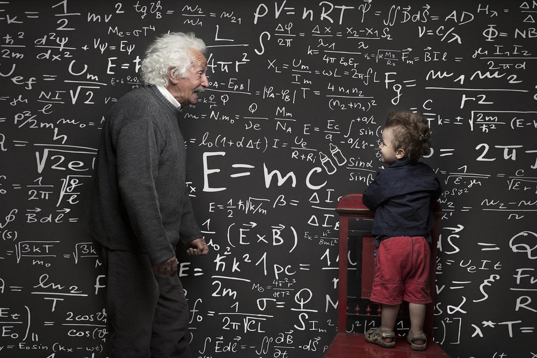 ニュートン、ノーベル賞経済学者も陥った「数式」の罠