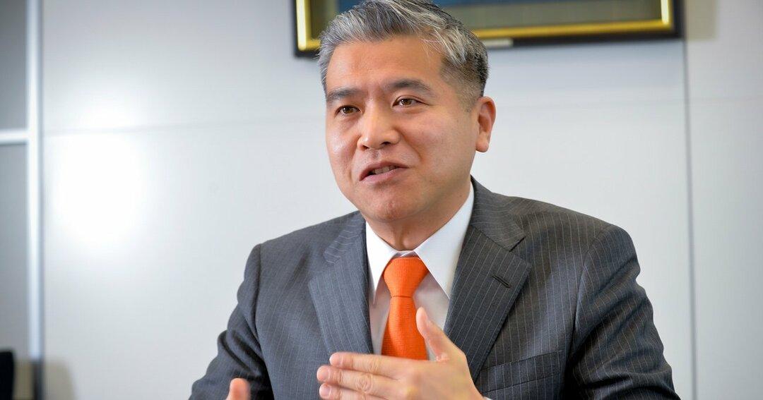 オーケー二宮涼太郎代表取締役社長