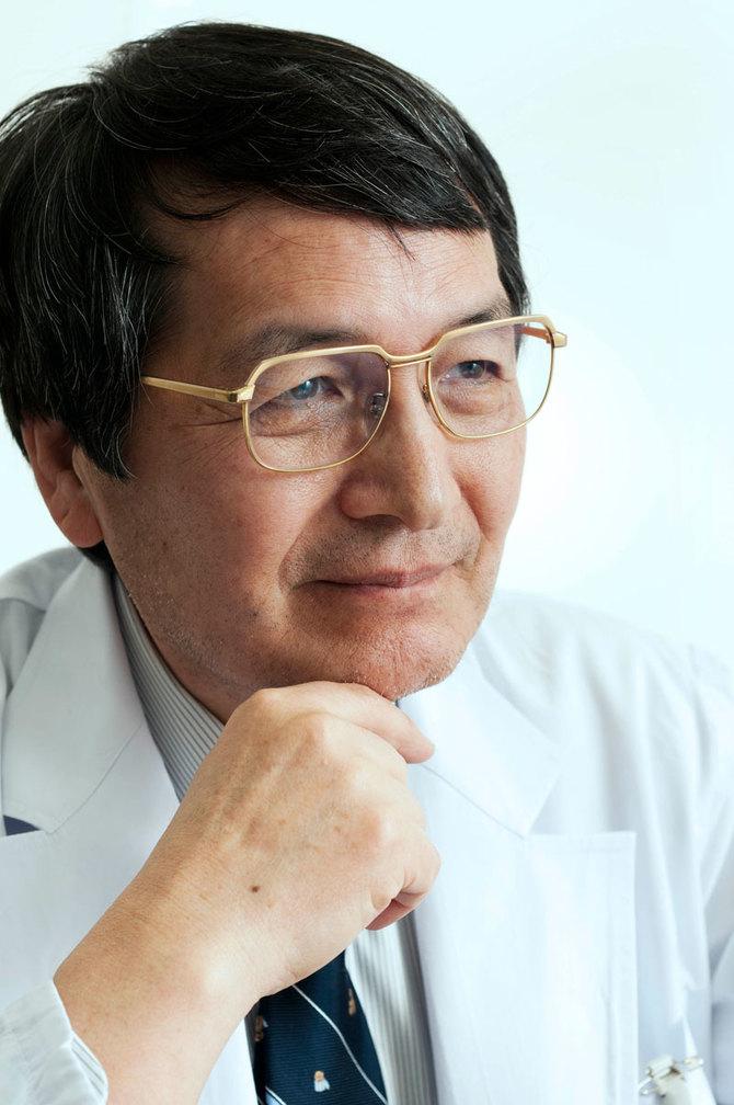 佐野公俊医師