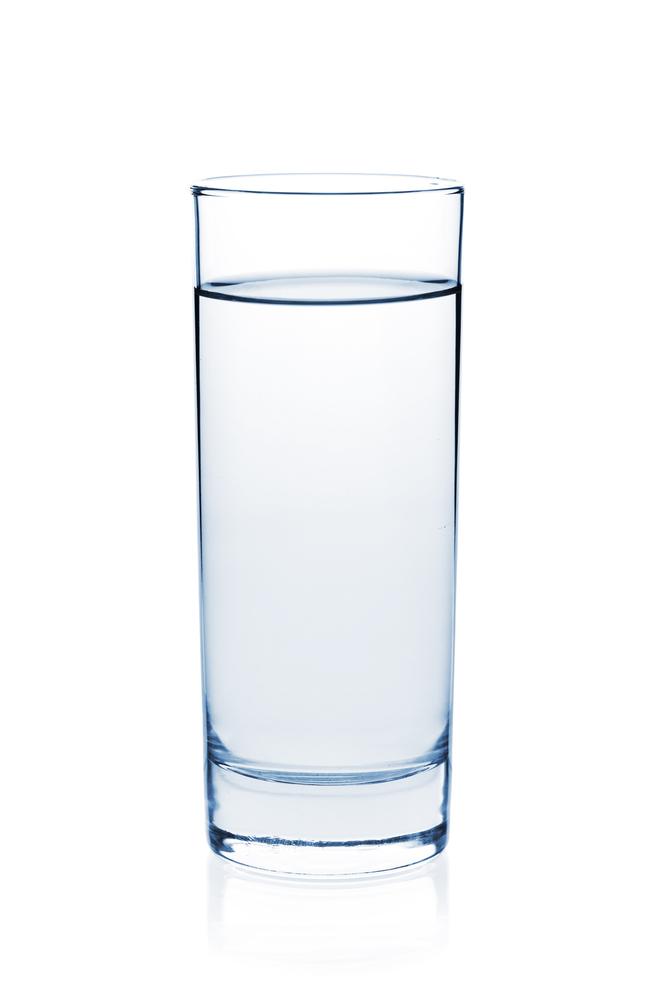 加湿器不要!コップ1杯の水で始...