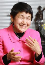 『女性の品格』著者・坂東眞理子が教える失敗しない若手女性社員の「マナー教育術」