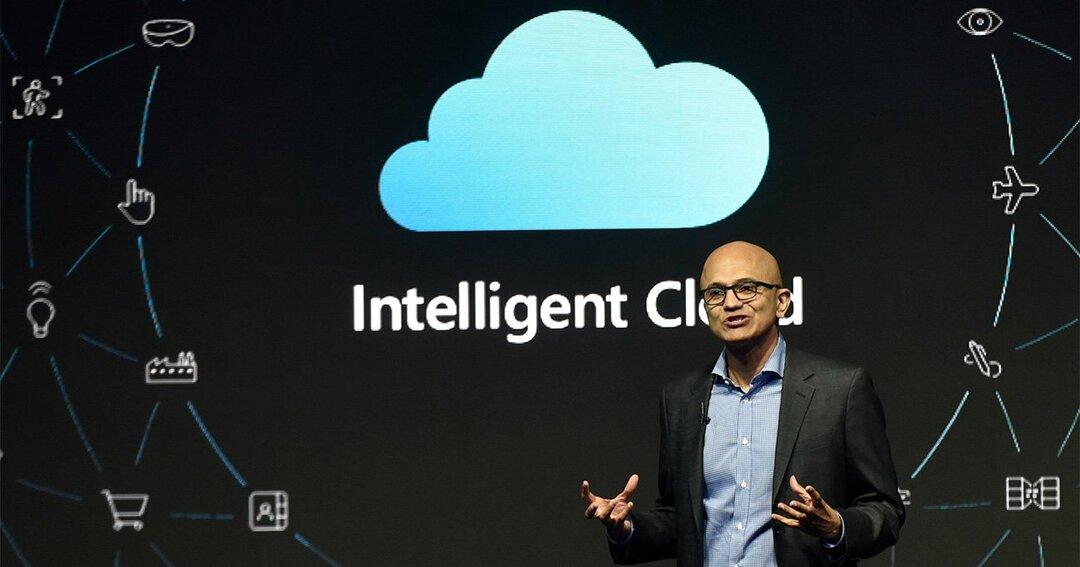 マイクロソフト、クラウドゲームの覇者になるか