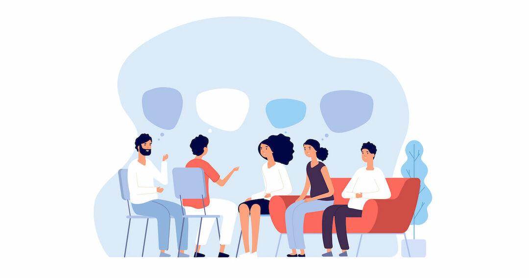 相手を乗せる・情報を引き出す、うまい会話の切り出し方