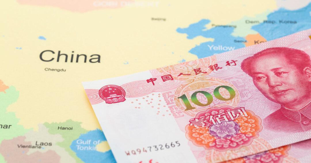 今年の中国経済の目標成長率は?