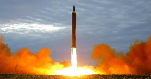 北ミサイル発射後の円高は「円は安全資産」が理由ではない