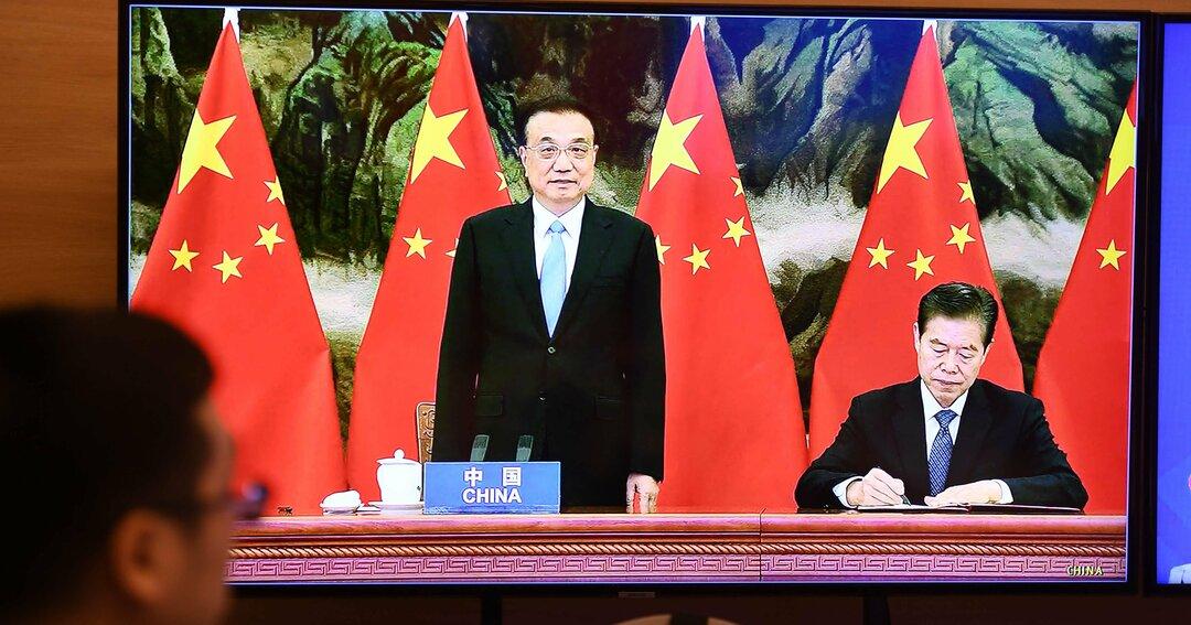 RCEP誕生で中国はTPP包囲網を突破、米国に対抗する「次の一手」とは
