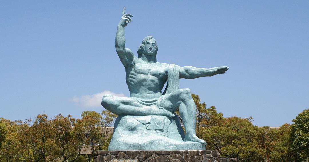 ハーバードで白熱議論「長崎への原爆投下は必要だったのか」