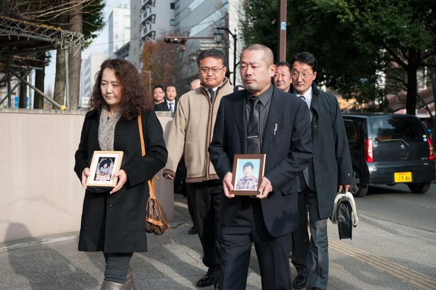 大川小第3回弁論、原告側現場検証申請で真相究明へ <br />石巻市は変わらず「津波想定できなかった」と反論