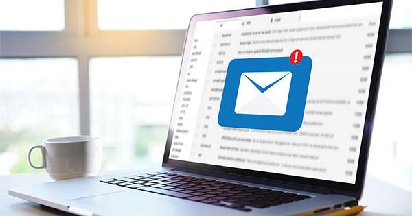 不要メールをやめただけで年間1億2840万円もコストカット!驚くほど簡単な方法とは?