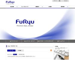 フリューは、プリントシール機の製造・販売や、プリントシール機を起点としたメディア運営などを行う会社。