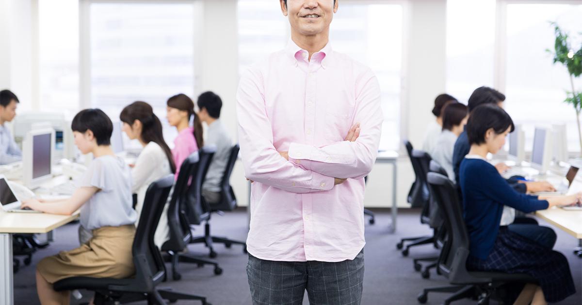 35歳以上の転職市場がここへ来て活況な3つの理由