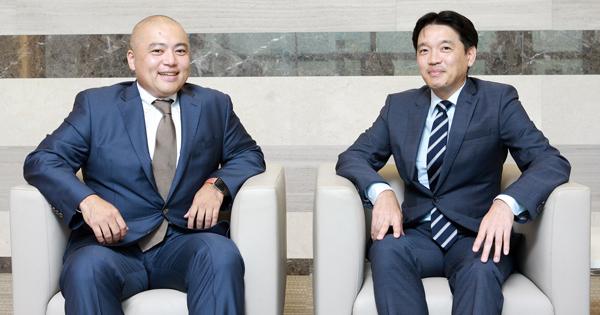【エグゼクティブ・インタビュー】KPMGコンサルティング × 日本オラクルビジネススピードにかかわる意識変革がグローバル展開のカギ