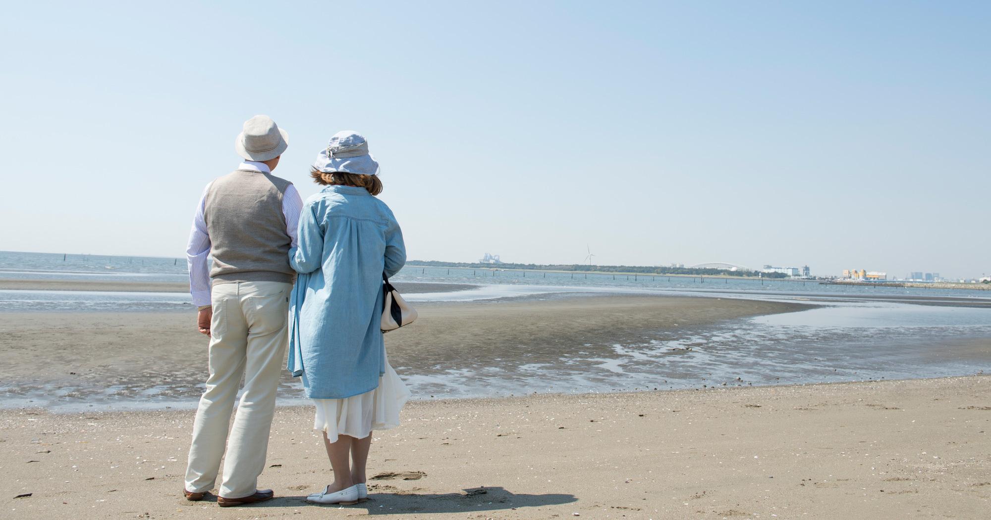 手取り20万円の年金で夫婦の老後は大丈夫か?