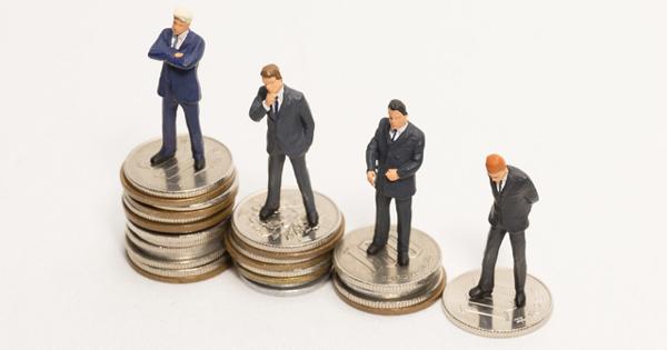 マイナス査定で給料を減らすのはありか?