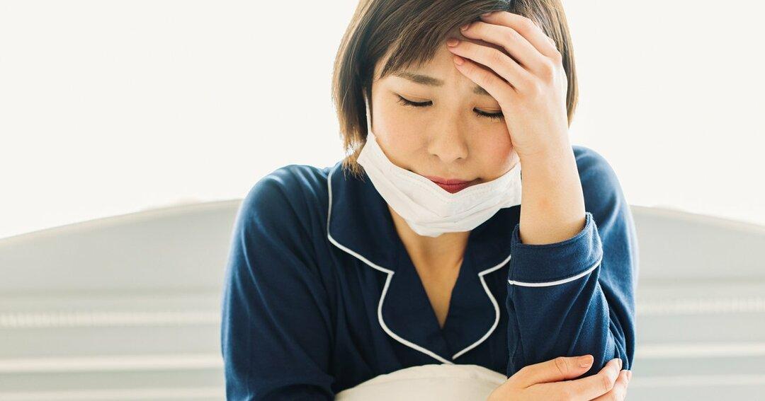 風邪とインフルエンザの関係