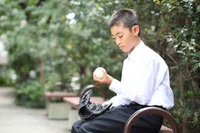 甲子園の記録的な人気は「子どもの野球離れ」の歯止めにつながるか