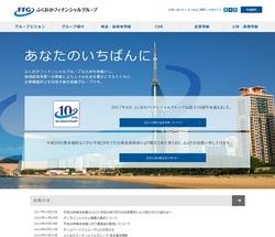 ふくおかフィナンシャルグループ(8354)の最新の株価