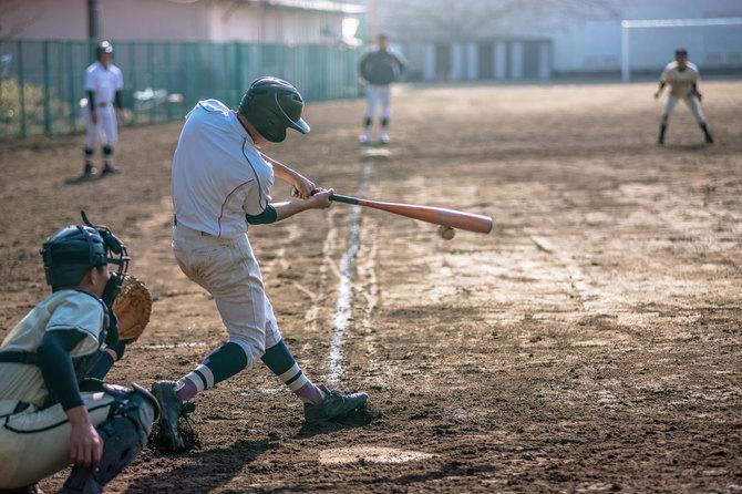 高校野球に蔓延するスポ根は大問題である