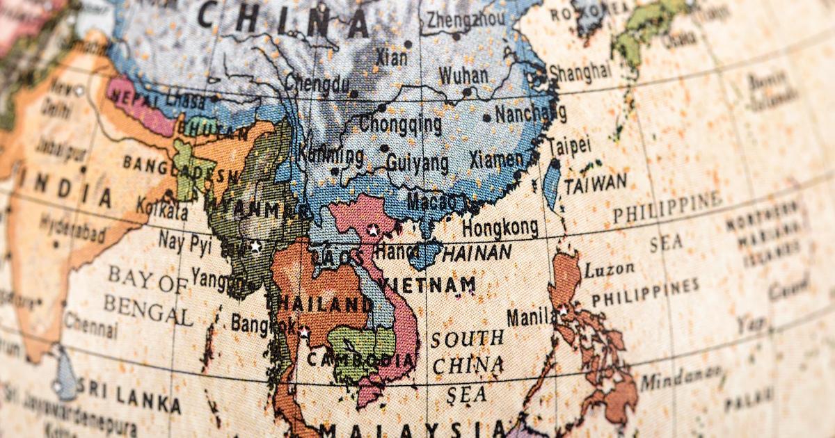 中国、南シナ海問題での意外な思考原理と日本への本音