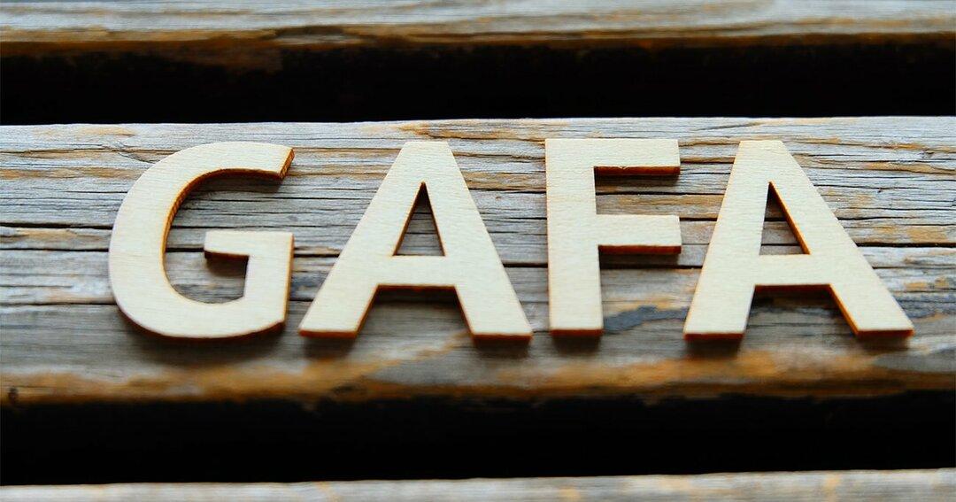 GAFA課税