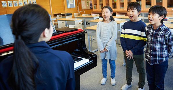 JASRAC(日本音楽著作権協会)が音楽教室に対し著作権(演奏権)使用料の徴収を始めた