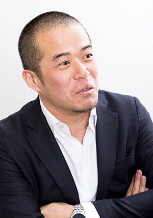 田端信太郎さんがBtoBマーケティングをガチで語り尽くす<前編><br />リクルート『R25』、ライブドア、コンデナスト、LINE…独自キャリアで学んだ法人営業のリアル<br />