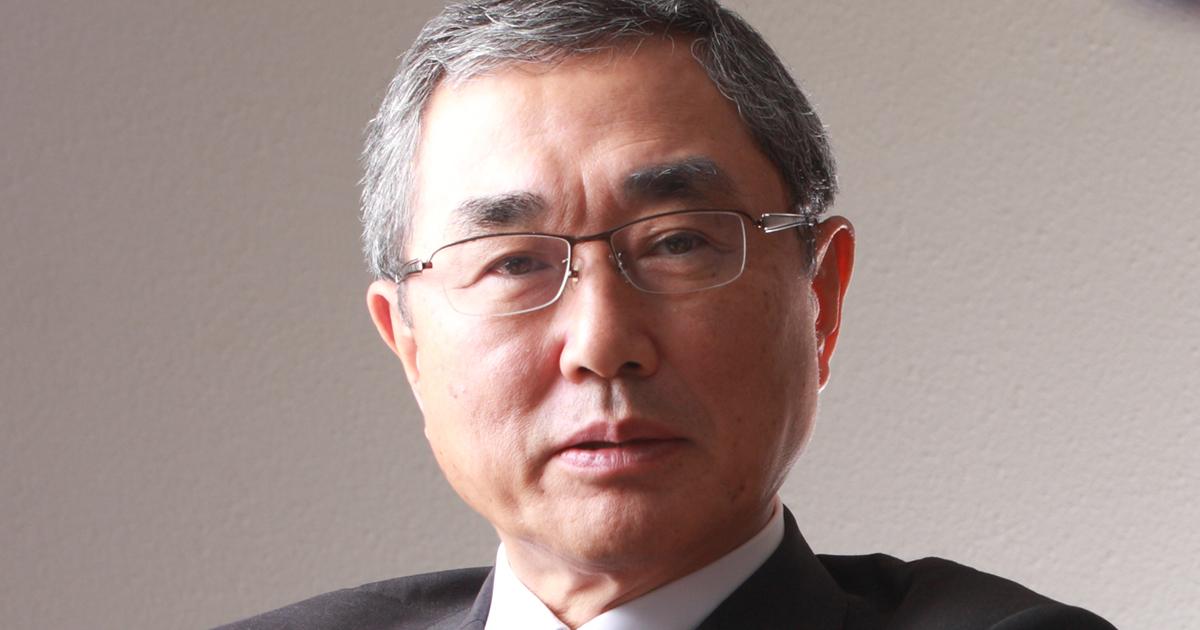 「いかなるときも成長へのチャレンジをしてきた」ANA伊東信一郎会長