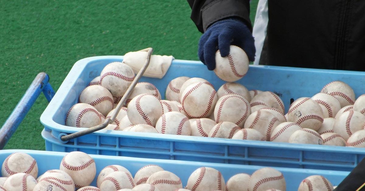 プロ野球キャンプで注目の的、甲子園のヒーローたち
