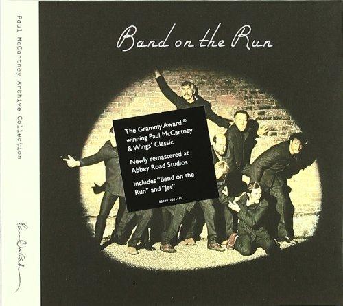 【ポール・マッカートニー「バンド・オン・ザ・ラン」】<br />厄災を乗り越えて楽観主義が創り上げたポールの世界