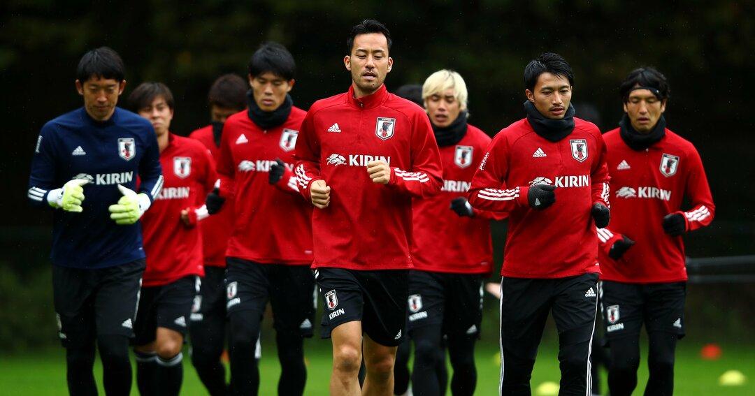 サッカー日本代表が再始動、コロナ禍のオランダでアフリカ勢と戦う意義